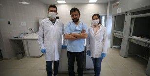 Türk bilim insanlarının keşfiyle küçükbaş hayvanlarda paratüberküloz hastalığının önüne geçilmesi hedefleniyor