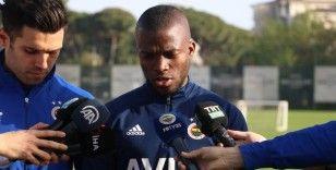 """Fenerbahçeli Valencia: """"İyi sonuç alacağız"""""""