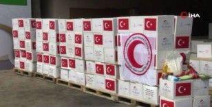 TİKA'dan Ramazan ayında Azerbaycan'da 2 bin 500 aileye gıda yardımı