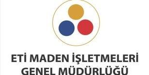 Eti Maden ile Gazi Üniversitesi arasında eğitimde iş birliği protokolü imzalandı