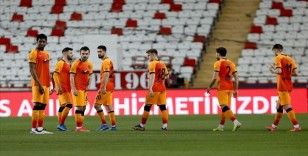 Galatasaray, Süper Lig'in 38. haftasında yarın Konyaspor'u konuk edecek