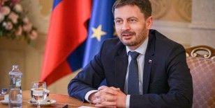 Slovakya Başbakanı Heger: 'Sputnik V aşısına bu hafta onay verebiliriz'