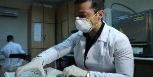 Adana'dan NATO'ya radyolojik saldırılara karşı yerli dozimetre