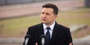 Zelenskiy, Vatikan'ın Putin ile görüşmesi için ideal bir yer olduğunu belirtti