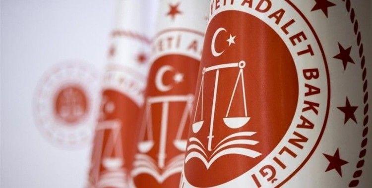 Adalet Bakanlığı, bazı yazılı ve sözlü sınavları erteledi