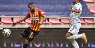 Süper Lig: Hes Kablo Kayserispor: 6 - Denizlispor: 3 (Maç sonucu)