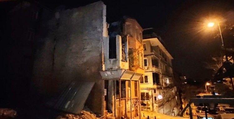 Kastamonu'da feci yangın: 2 ölü, 1 yaralı