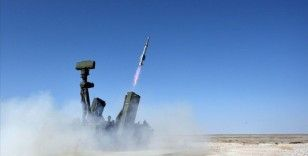 Türk Silahlı Kuvvetlerinde Hisar milli hava savunma sistemi eğitimleri başladı