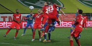 Süper Lig: Çaykur Rizespor: 2 - Beşiktaş: 3 (Maç sonucu)