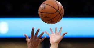 Basketbolda FIBA 2022 Avrupa Şampiyonası'nın kura çekimi yarın yapılacak