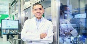 BioNTech'in kurucu ortağı Şahin: 'Aşının koruyuculuğunun yüzde 100'e ulaşabilmesi için 3. doza ihtiyacımız var'