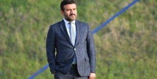 MKE Ankaragücü'nde hedef son haftalara girmeden ligde kalmayı garantilemek
