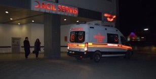 Malatya'da iki aile arasında su kavgası: 10 yaralı