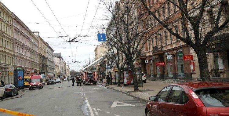 Letonya'da hostel yangını: 8 ölü