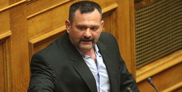AP'de dokunulmazlığı kaldırılan ırkçı milletvekili Yunanistan'a iadesine karşı çıktı