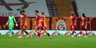Galatasaray'da evdeki kötü seri bitti