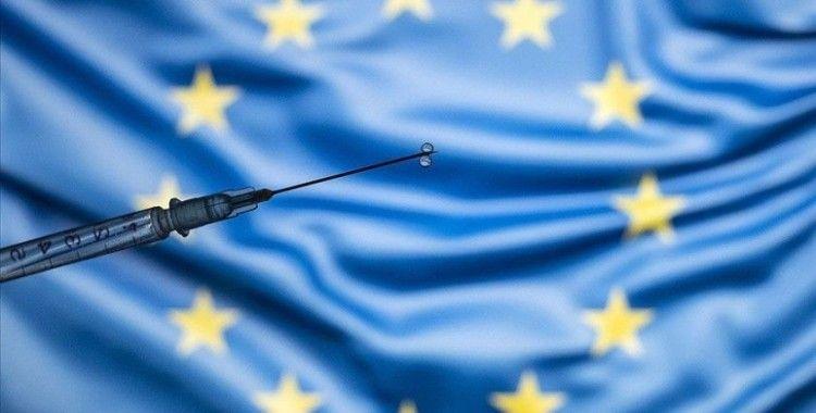 Avrupa Parlamentosu AB'nin aşı sertifikası için pozisyonunu belirledi