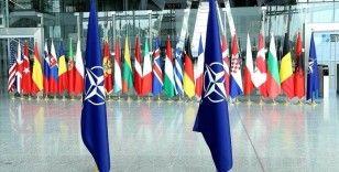 NATO güçleri Afganistan'dan çekilmeye başladı