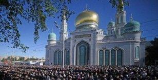 Moskova Müftüsü Alyautdinov: 'Ramazan Bayramı için kentteki camiler yetersiz kalabilir'