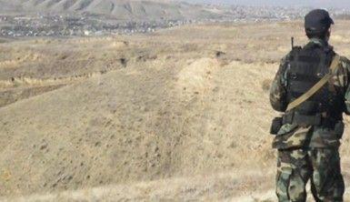 Kırgızistan ve Tacikistan askerleri arasında çatışma çıktı
