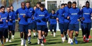 Trabzonspor 34 sezon öncesini yaşadı