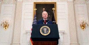 ABD Başkanı Biden'ın ilk 100 günündeki iç politika, diplomasi ve ekonomi karnesi