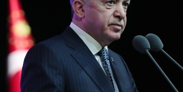 Cumhurbaşkanı Erdoğan'dan memur ve esnaflara müjde