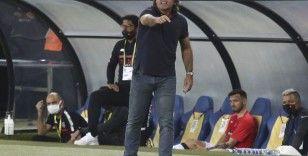 """Ricardo Sa Pinto: """"Kazanmak için çıktık ve 3 puanı aldığımız için çok mutluyuz"""""""