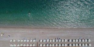 Almanlar tatillerini turizm merkezi Antalya'da geçirmek istiyor