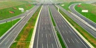 CCMC, ilk yurtdışı otoyol inşaat projesi ihalesini kazandığını açıkladı