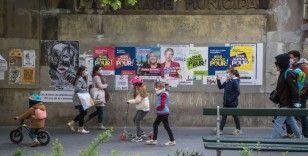 Fransa'da son 24 saatte 26 bin 538 yeni vaka
