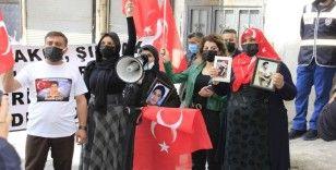 PKK, kardeşlerin birini kaçırdı diğerini şehit etti