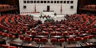 İcra ve İflas Kanunu ile Bazı Kanunlarda Değişiklik Yapılmasına Dair Kanun Teklifi Meclis Başkanlığına sunuldu