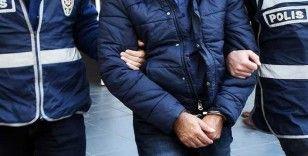 Uşak'ta 54 aranan şüpheli tutuklandı