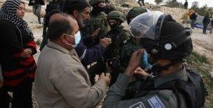 İngiliz analist: İsrail, Filistinlileri dışlamak için apartheid uyguluyor