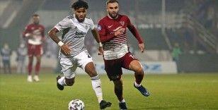 Lider Beşiktaş, Hatayspor'u konuk edecek