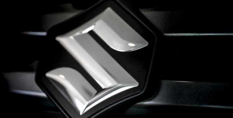 Suzuki Hindistan'daki üretimini askıya alıyor