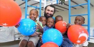 Türkiye Diyanet Vakfı, Tanzanya'da yetimhane açtı