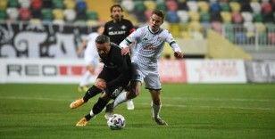 Bursaspor bu sezon deplasmanda 30 puan kaybetti