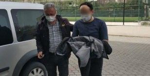 Samsun'da FETÖ'den 1 kişi adliyeye sevk edildi