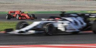 Formula 1'de sıradaki durak Portekiz