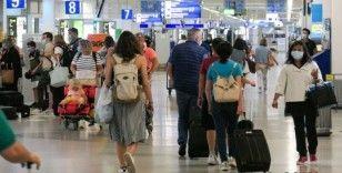 Türkiye'den Almanya'ya gelen yolcularda 'kaçak altın' gümrüğe takıldı
