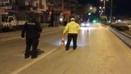 Türkiye genelinde 418 saatlik tam kapanma bugün başladı