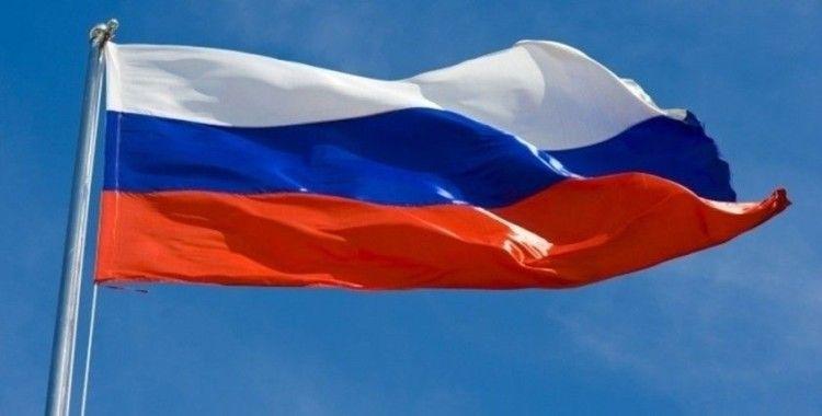 Rusya, AB yetkilisi 8 vatandaşa yaptırım uygulayacak