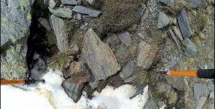 Dünya rekoru kıran dağcı, Denizli'de 14. solo tırmanışını gerçekleştirdi