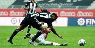Süper Lig: Beşiktaş: 7 - A. Hatayspor: 0 (Maç sonucu)