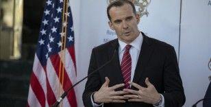 Brett McGurk'ün de yer aldığı ABD delegasyonu Orta Doğu turuna çıkıyor