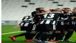 Beşiktaş bu sezon 1 maçta en çok gol atan takım oldu