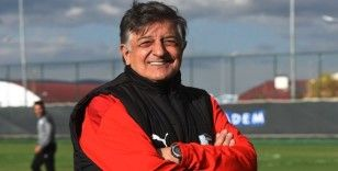 BB Erzurumspor Fenerbahçe maç hazırlıklarını sürdürdü
