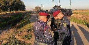 Kerkük sınırı yakınındaki DEAŞ saldırısında 3 Peşmerge öldü, 2 Peşmerge yaralandı